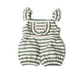 Fan Pocket Romper