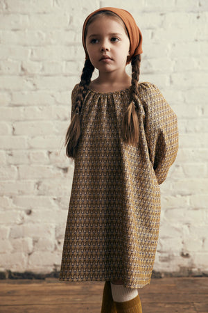 Farmhouse Smock