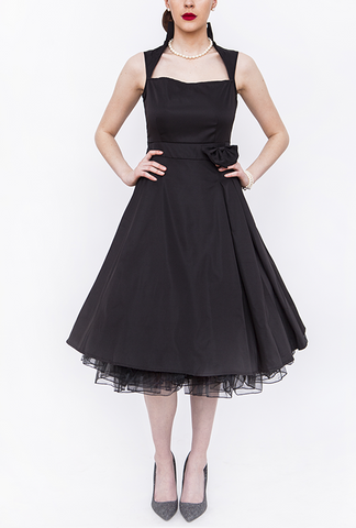 Hollywood Star Dress - The Hayworth