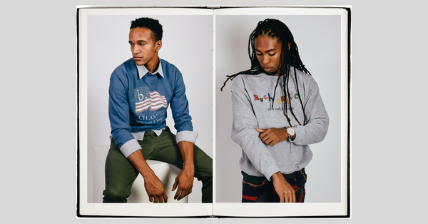 The Lookbook Fall/Winter - Release #2
