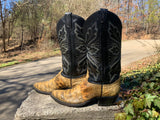 Size 7 men's or 9 women's Tony Lama boots