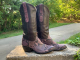 Size 7 women's Tres Outlaws/ Falconhead boots
