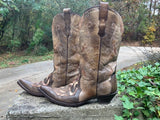 Size 10 women's Corral boots
