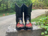 Size 8.5 women's Old Gringo boots
