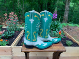 Size 7.5 women's Rios of Mercedes boots