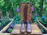 Size 6 women's Rios boots