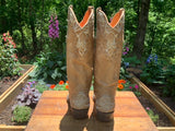 Size 5.5 women's Old Gringo boots