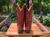 Size 6 women's Old Gringo boots