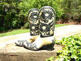 Size 8 women's Liberty boots