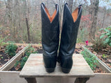 Size 10 women's J. Chisholm (Justin) boots