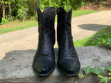 Size 7 women's Back at the Ranch boots