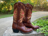 Size 9.5 women's or 8 men's Texas Boot Co.