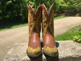 Size 7.5 women's 7.5 Liberty boots