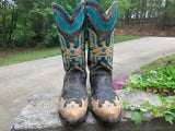 Size 10.5 women's Corral boots