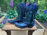 Size 6.5 women's Panhandle Slim boots