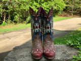 Size 7 women's Double D Ranch