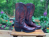 Size 11 B women's Lucchese boots