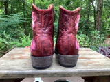 Size 10 women's Old Gringo boots