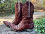 Size 6.5 women's Old Gringo boots