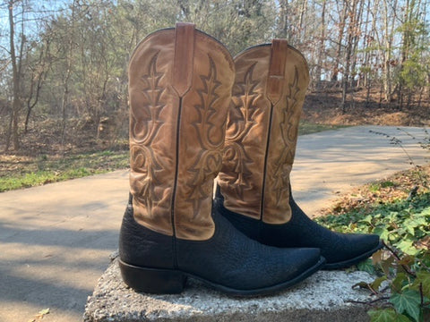 Size 9 men's or 10.5 women's Rios of Mercedes boots