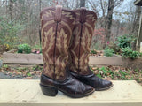 Size 6 women's Ryons of Fort Worth boots