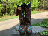 Size 7 women's Corral boots