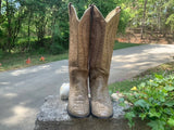 Size 7.5 women's Larry Mahan boots