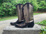 Size 6.5 women's Anderson Bean boots