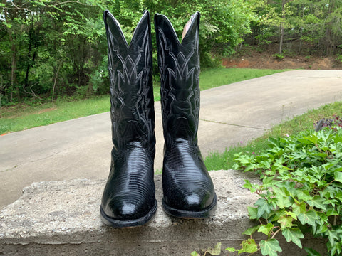 Size 11 men's JB Dillon boots