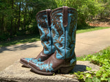 Size 7 women's Heritage boots