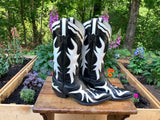 Size 7 women's Larry Mahan boots