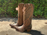 Size 8.5 women's Corral boots