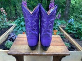 Size 6 women's Dan Post boots