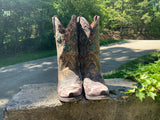 Size 9 women's Dan Post boots