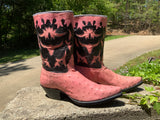 Size 8.5 women's Liberty for Jurassic Boot Co.