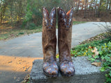 Size 7 women's Dan Post boots