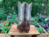 Size 9 women's Back at the Ranch boots