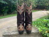 Size 8.5 women's Old Gringo for Bootstar boots