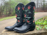 Size 6.5 women's Code West boots