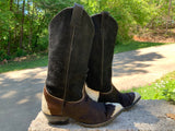 Size 6 women's Remington boots
