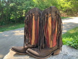 Size 7 women's Liberty Black boots
