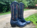 Size 8 women's Chris Romero boots