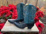 Size 6.5 women's Corral boots