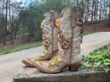 Size 11 women's Corral boots