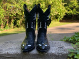 Size 5 Montana boots