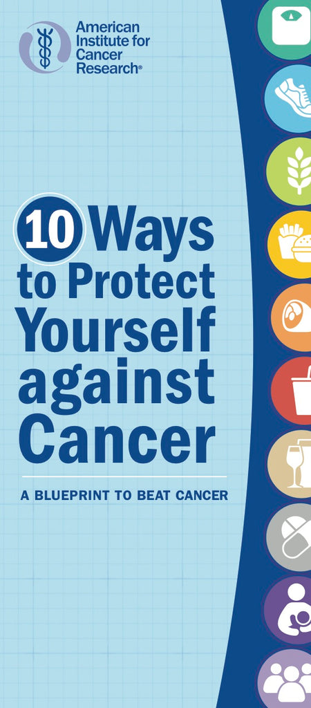10 Ways to Protect Yourself Against Cancer