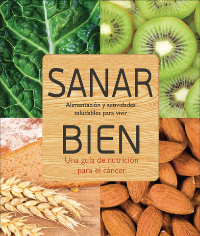 Instant Download: Sanar Bien (Heal Well Spanish Language)