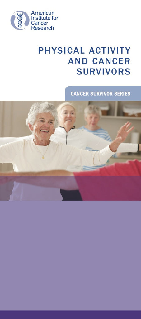 Physical Activity and Cancer Survivors