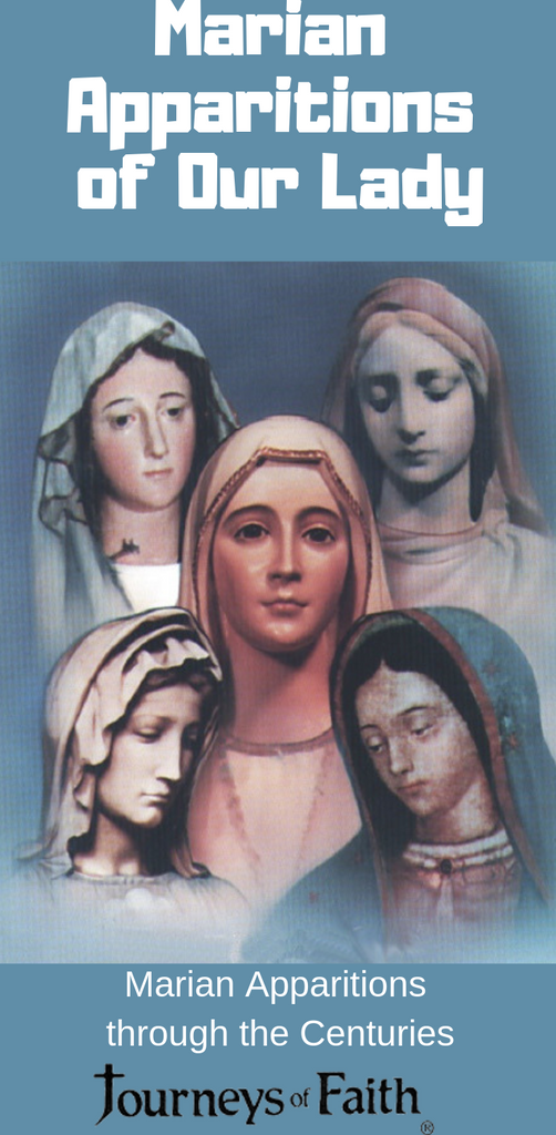 Marian Apparitions of Our Lady