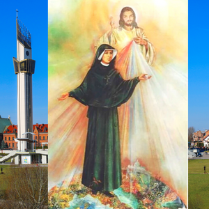 Saint Faustina Kowalska and Divine Mercy